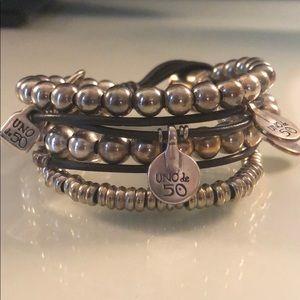 Brand NEW UNO de 50 Bracelet (without tags)